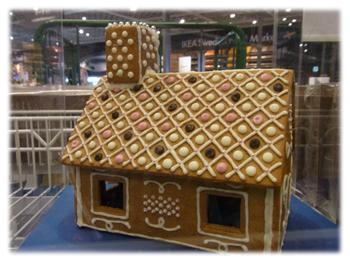 IKEAのヘクセンハウス