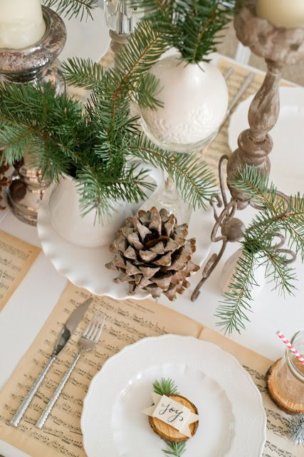 16クリスマステーブルコーディネート