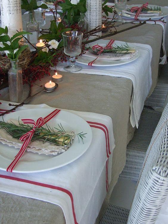 17クリスマステーブルコーディネート
