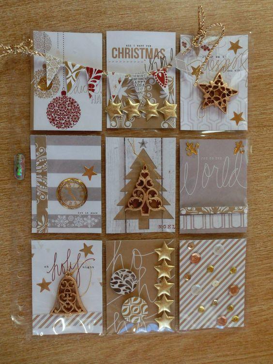 9クリスマスポケットレター