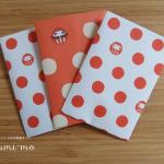 折り紙ポチ袋15