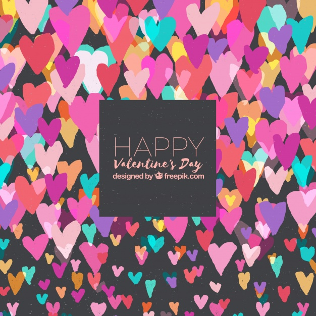 14バレンタイン無料フリー素材ラッピング
